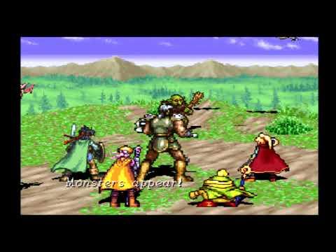 """Beyond the Beyond - """" Dragon Cave + Marion Bridge & Castle + Archer Captain Boss Fight """""""