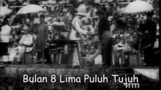 31 Ogos by Sudirman Hj Arshad