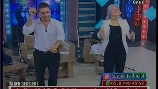 Gambar cover Tuğba Başak SEYMEN TV