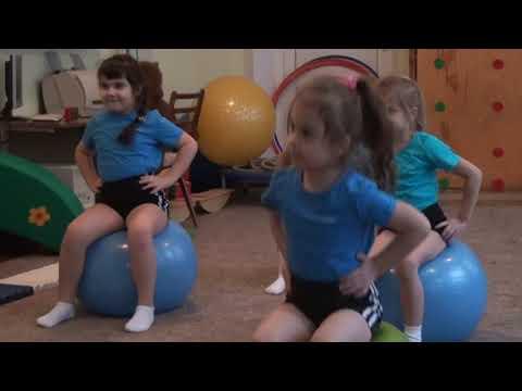 Акция «День здоровья в детском саду» № 62 города Новочеркасска