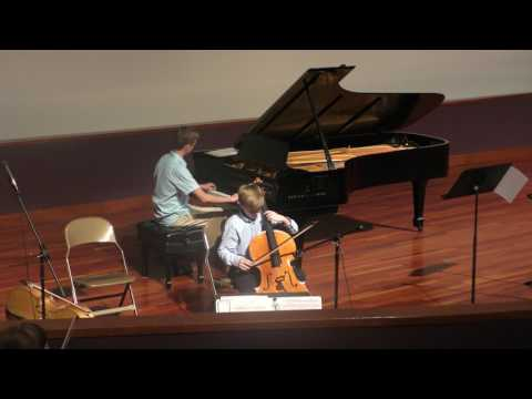 Christopher Tate & Jeffrey Broadbent - Ants Marching / Ode To Joy (The Piano Guys)
