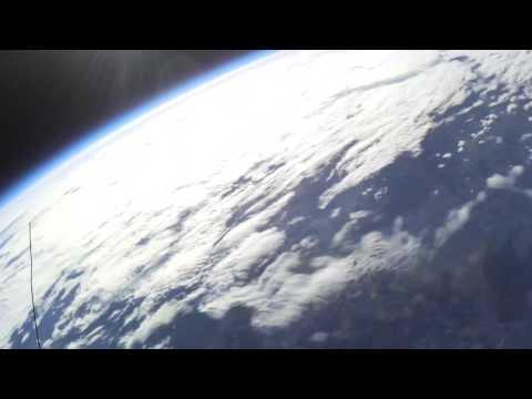 Weather Balloon (Dryden, WA)
