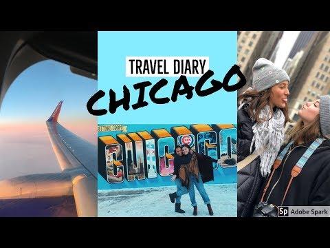 C H I C A G O // travel diary