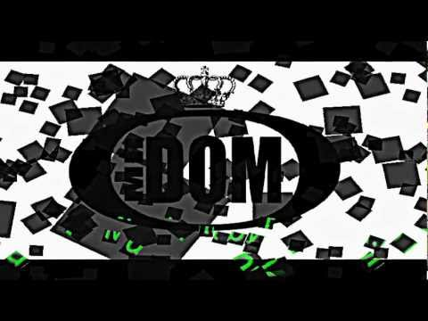DJ MR.DOM - Deep Criminal - Midnight