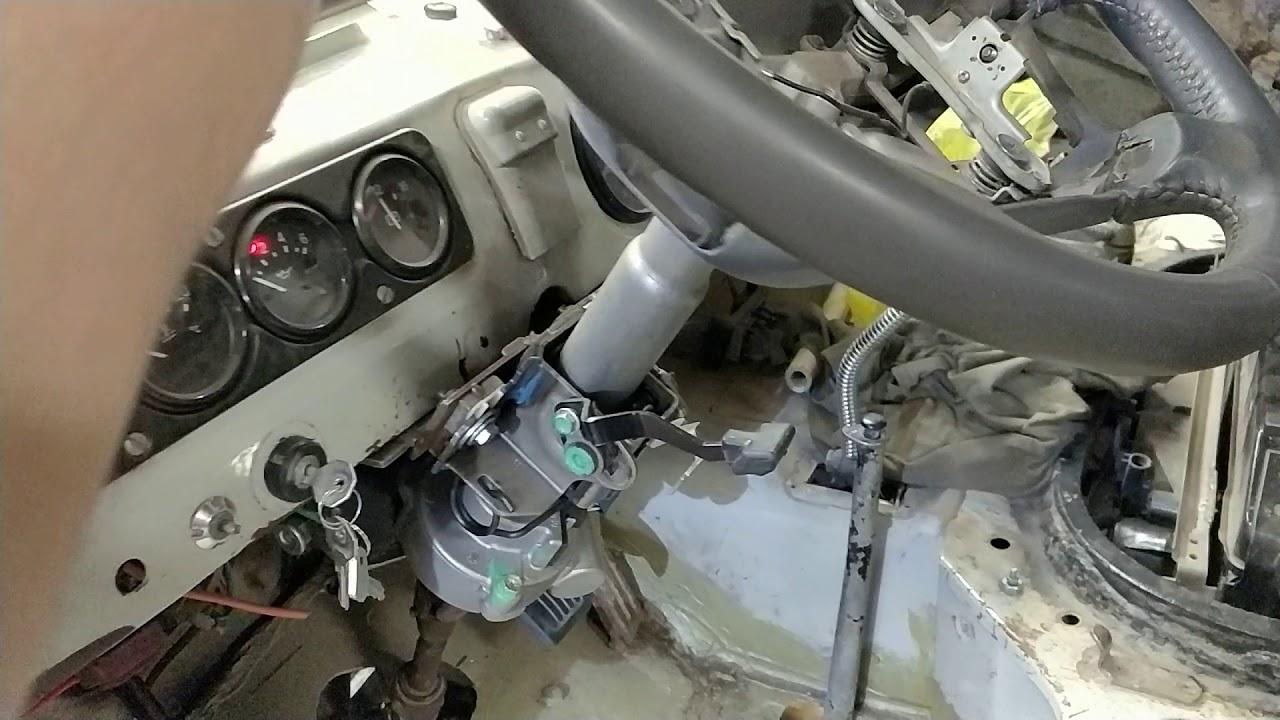 Электроусилитель для квадроцикла своими руками фото 841