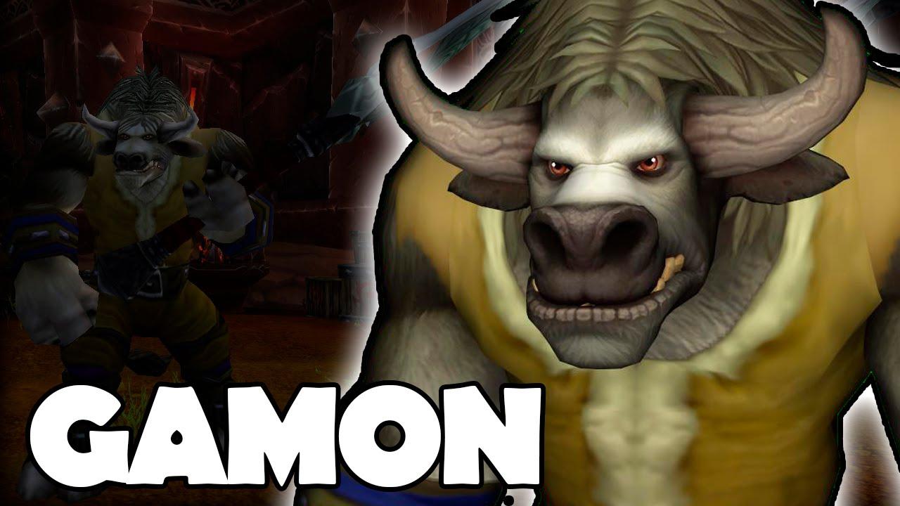 Download Gamon - Historia