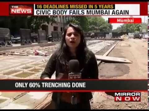 No Demolition On Mumbai's Fashion Street: The News – May 23