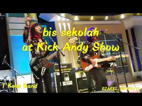 Bis Sekolah by T'Koes Band