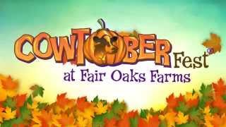 Cowtoberfest is Oct. 10-11, 2015