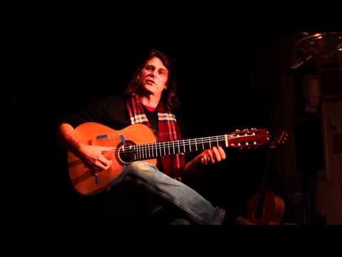 Stephen Faulk Guitars sound samples- Blanca and Negra
