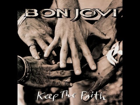 1992 - Keep The Faith [Bonus Tracks] [Special Edition][SHM-CD][AI]