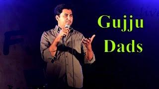 CHIRAYU MISTRY | GUJJU DADS | STAND UP COMEDY
