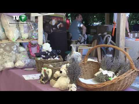 Healthy Planet Expo - targ de produse 100% naturale si sanatoase