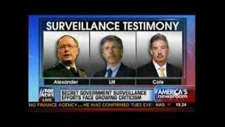 NSA Secret Government Surveillance Efforts Face Growing Criticism - America