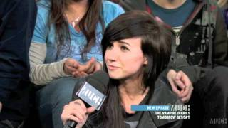 LIGHTS stops by New Music Live to premiere her new music video for ...