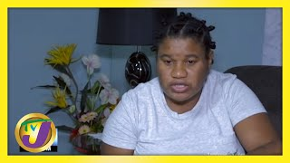 Jamaican Mother in Pain Over loss of 17 yr Old Daughter | TVJ News - March 1 2021