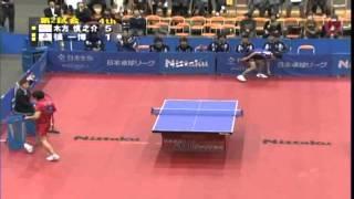 2009 JTTL FINAL4 Men's Teams Final Tokyo Art - Kyowa Hakko Kirin Ma...