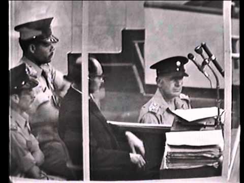 Eichmann trial - Session No. 99