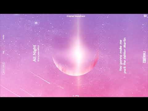 BTS (방탄소년단) & Juice WRLD - All Night (BTS WORLD OST Part. 3)
