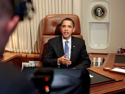 4/4/09: Your Weekly Address