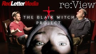 The Blair Witch Project  re:View
