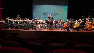 Gambar cover Ayam Den Lapeh Orchestra Version by String Orchestra of Surabaya