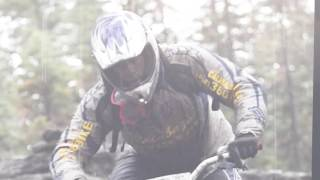 BMX Hall of Fame Induction Video - Terry Tennette