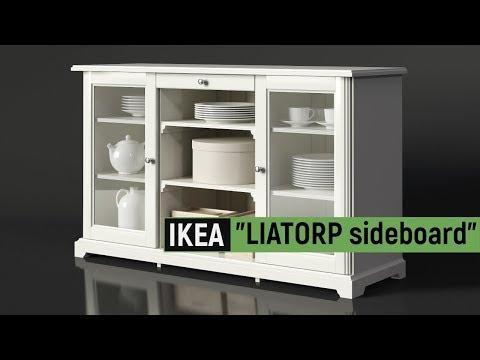"ikea-""liatorp-sideboard""-3d-presentation"