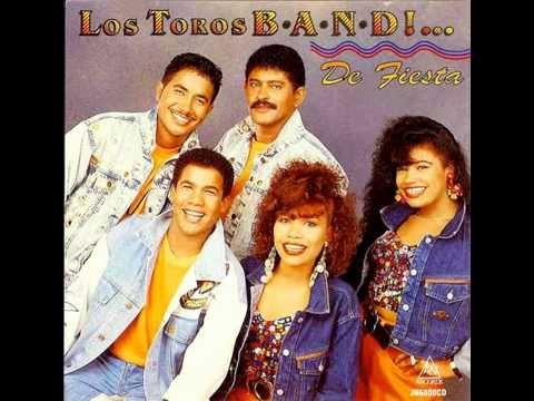 Los Toros Band - Quizás Sí, Quizás No (1991)