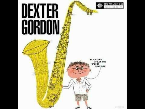 Dexter Gordon - Confirmation