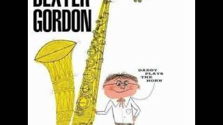 Dexter Gordon - Confirmation thumbnail