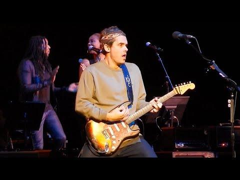 John Mayer - Helpless - Hollywood Casino Amphitheatre - Tinley Park, IL   September 2, 2017 LIVE