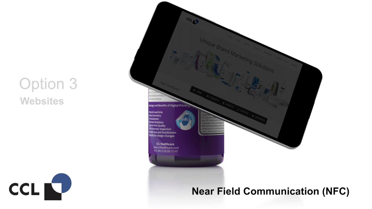 near field communication