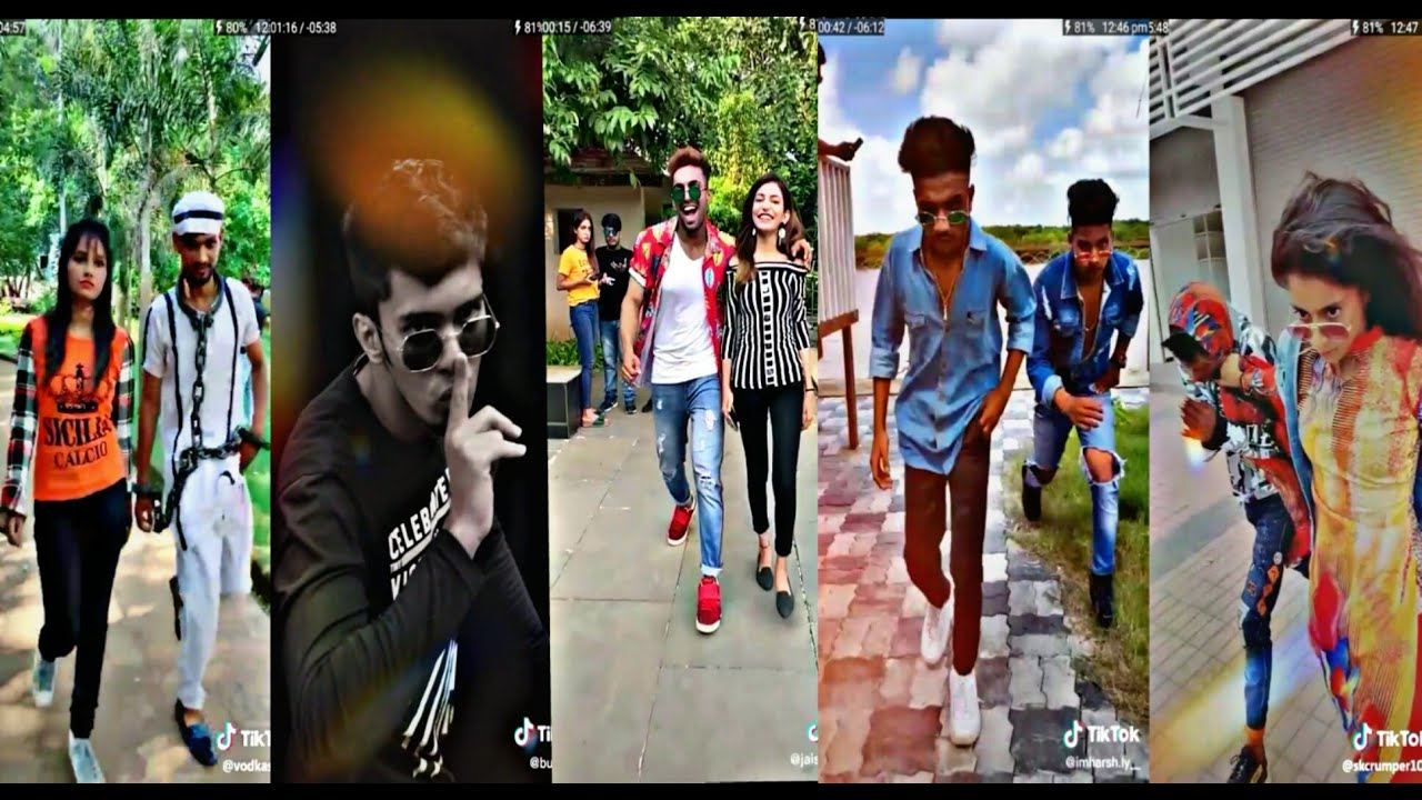 Most popular Attitude TikTok Videos November 2019 | Latest Tik Tok viral videos | New Today trending