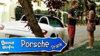 PEGADINHA DO PORSCHE thumbnail