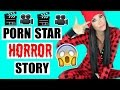 PAST JOB HORROR STORY | STORYTIME | CHANNON ROSE