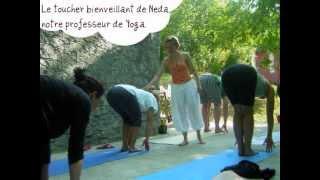 Vacances détente en Serbie: yoga, marche et artisanat
