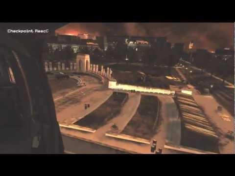 Modern Warfare 2 - Campaign - Of Their Own Accord
