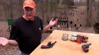 S&W  Model 27  The Original .357 Magnum!