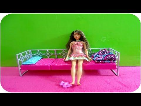 Barbie   Ev Aksesuarları ve eşyaları 2015 –  Barbie'nin en yeni en güzel ev eşyaları: Neşeli Çocuk ID3669 фото
