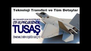 Milli Savaş Uçağı Projesi - Yerli Uçak