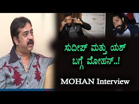 Rangitharanga fame Arvind Rau Exclusive interview | Frankly
