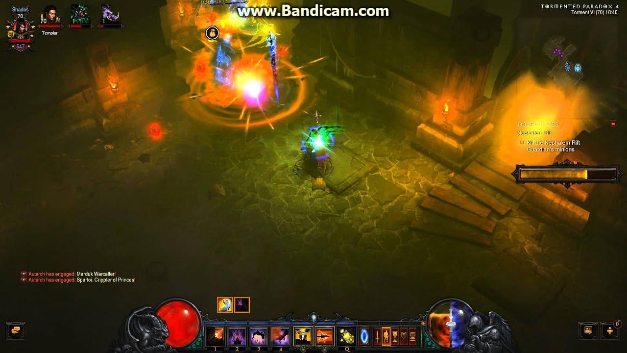 Ball Lightning Diablo  Build