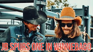 jb-mauney-rides-a-bull-in-winnebago-rodeo-time-163