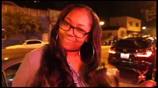 Night life in Richmond Virginia Streets AIM DoT TV🎯