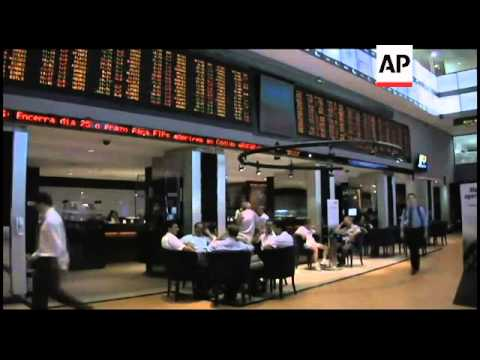 Countries hold first Brazil-China Capital Markets Forum