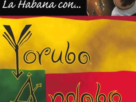 Yoruba Andabo - Rumba En La Habana Con... - Congo