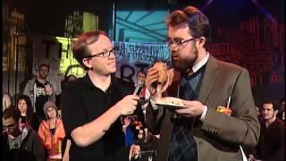 [Public Access] TCGS #23 | Sandwich Night