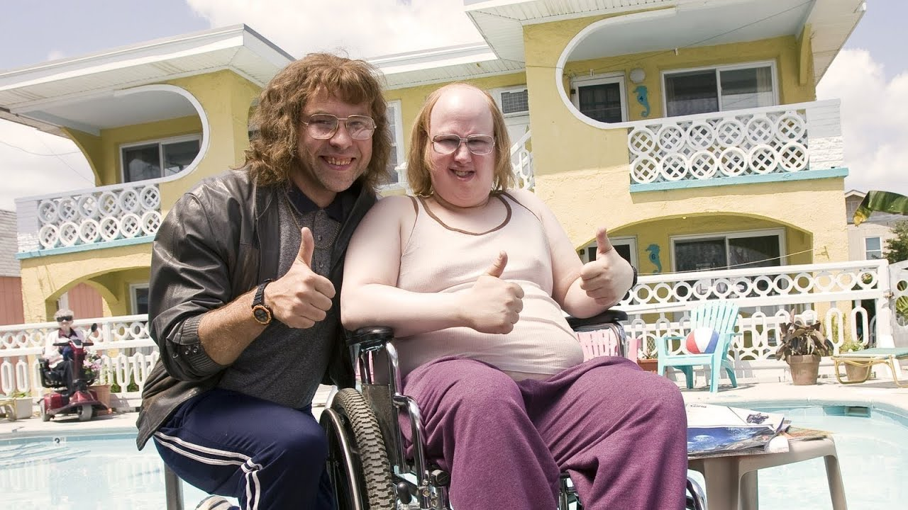 Little Britain Kinox