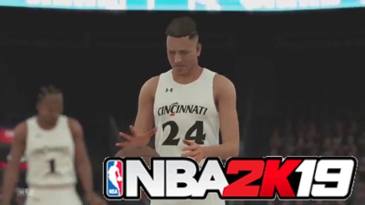 NBA 2K19 My Career Offline Mode PS4 Ep 4 (NBA 2K18 PS4 MyLEAGUE Offline)